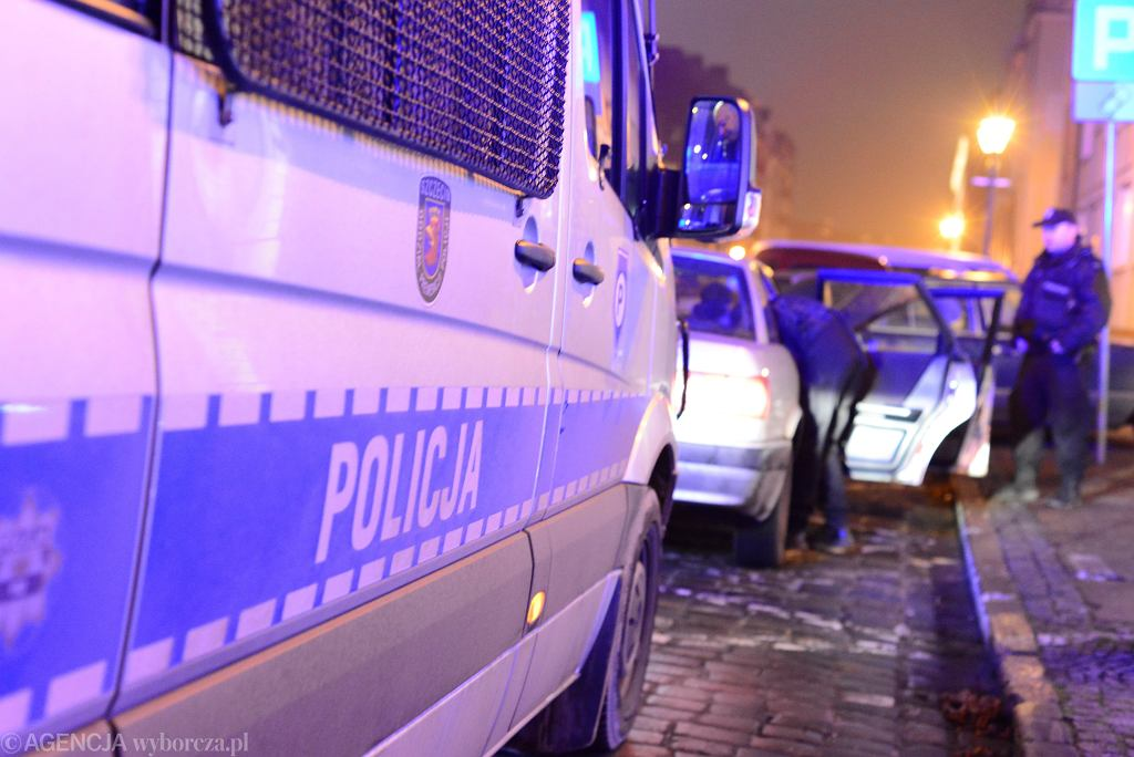 Rybnik. Sąd uznał, że policja zatrzymała właściciela klubu Face 2 Face nielegalnie (zdjęcie ilustracyjne)