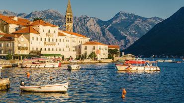 Czarnogóra otwiera granice, ale nie dla Polski