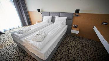 hotel - zdjęcie ilustracyjne