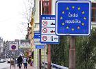 Chcesz przekroczyć czeską granicę? Udowodnij, gdzie mieszkasz. Czeskie MSW odpowiada, jak będzie to sprawdzać