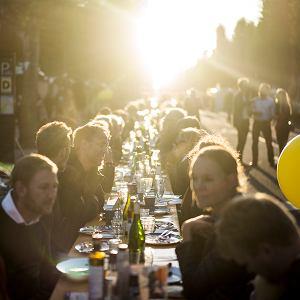 Copenhagen Cooking & Food Festival - kolacja przygotowanych przez najlepszych szefów kuchni najmodniejszych kopenhaskich restauracji