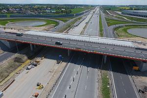 Od dziś nad morze pojedziemy nowym odcinkiem autostrady A1