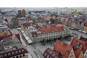 """Wrocław dostrzeżony przez CNN Travel. """"W tym mieście nie ma wielu turystów"""""""