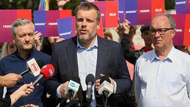 Po Marszu Równości w Białymstoku, lewica zapowiada wiec 'Polska przeciwko przemocy'