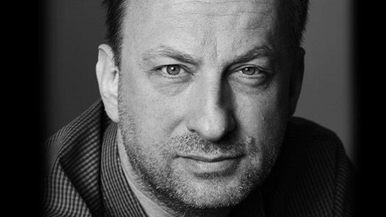 Paweł Szwed nie żyje. Redaktor naczelny wydawnictwa Wielka Litera miał 54 lata