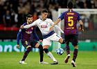 Barcelona - Tottenham. Drużyna Mauricio Pochettino walczy o awans