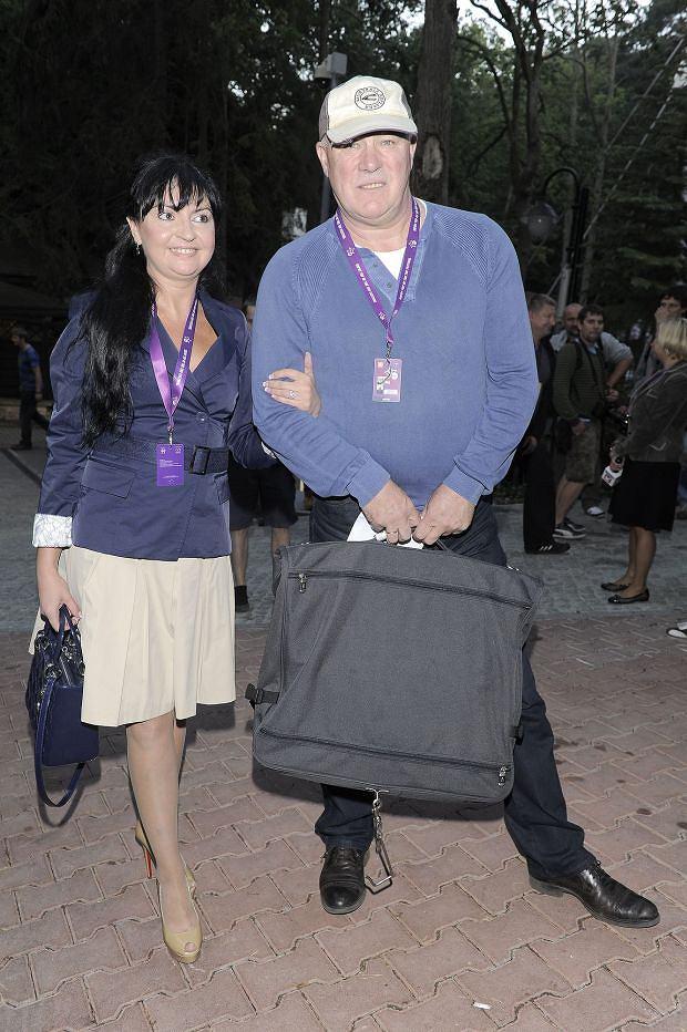 Ryszard Rynkowski zatrzymany przez policję  Awanturował się