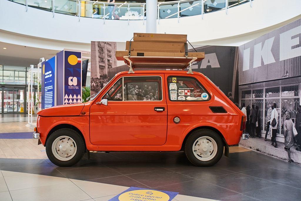 IKEA - wystawa z okazji 60-lecia