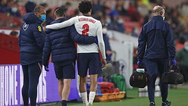 Wielkie osłabienie reprezentacji Anglii tuż przed Euro 2020?!