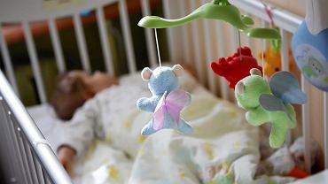 Kacper miał 11 miesięcy, kiedy zachorował na sepsę meningokokową
