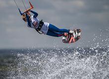 Ford Focus Active Challenge - Mistrzostwa Polski w kitesurfingu oraz wielki finał Pucharu Polski