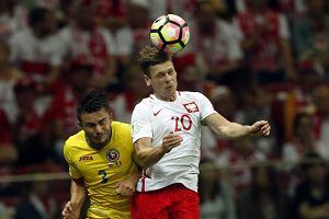 Polska na dziewiątym miejscu w rankingu UEFA
