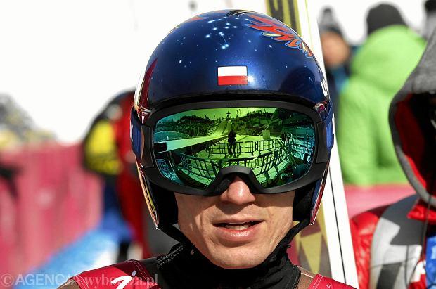 Skoki narciarskie w Pjongczang. Kwalifikacje - 8 lutego. O której godzinie? Gdzie oglądać?