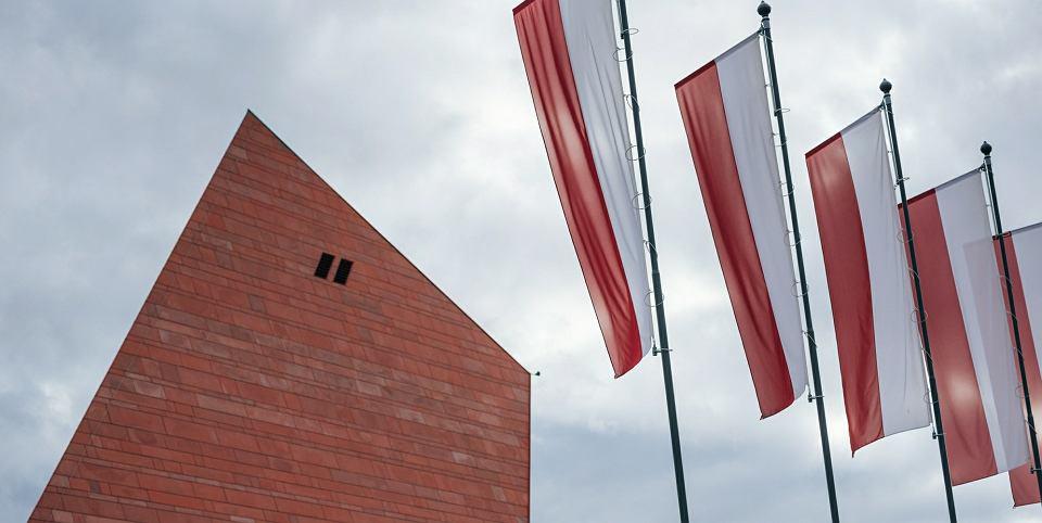03.11.2017 r. Gdańsk, Muzeum II Wojny Światowej
