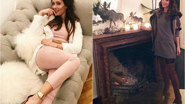 Klaudia Halejcio na Instagramie pokazuje swoje mieszkanie. Jest urządzone elegancko i ze smakiem. Dominują ciepłe, delikatne pastele. Panuje w nim przyjemna atmosfera.   Aktorka postanowiła także stworzyć nastrojowy klimat, dlatego zrezygnowała z górnego oświetlenia.