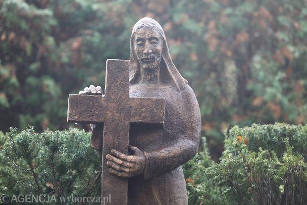 Zdjęcie numer 50 w galerii - Wszystkich Świętych we Wrocławiu. Cmentarze w kwiatach [ZDJĘCIA]