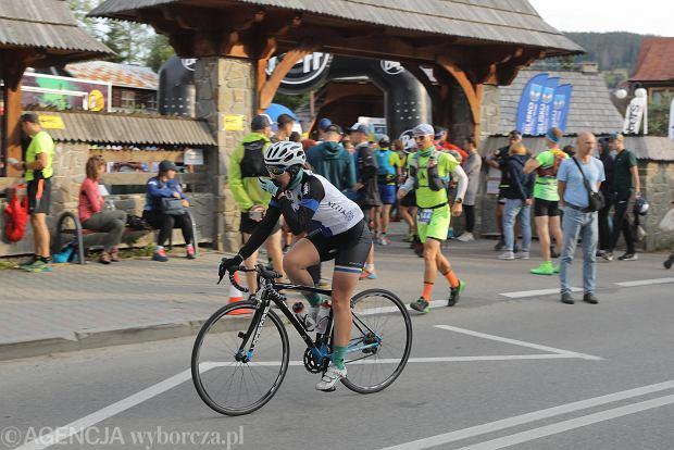 Zdjęcie numer 69 w galerii - Tatra SkyMarathon i Tatra Trail - święto górskich biegaczy w Kościelisku