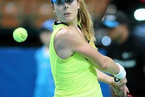 Katowice Open 2016. Alize Cornet chce powtórzyć sukces z 2014 roku