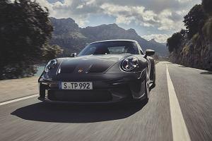 Dzięki temu pakietowi Porsche 911 GT3 jest mniej obcesowe
