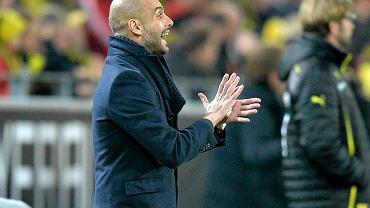 Pep Guardiola i Juergen Klopp