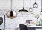 Lampy, które nadadzą wnętrzu klimatu - nasze typy