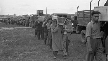 8 lipca 1946 r., Kielce, pogrzeb ofiar pogromu