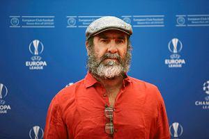 """Eric Cantona idealnie podsumował grę Manchesteru United. """"Jak uprawianie seksu w podeszłym wieku"""""""