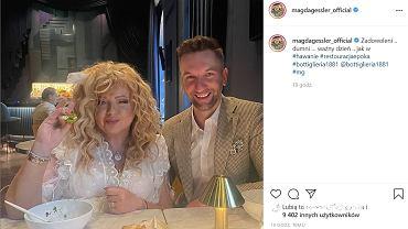 Gwiazdka Michelin dla restauracji Magdy Gessler? Coś tu nie gra... Sprawdzamy
