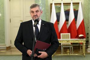"""Minister rolnictwa o stanie polskiej wsi: """"Rolnicy odzyskali zaufanie do władzy"""", """"stadniny nie zostały rozwalone"""""""