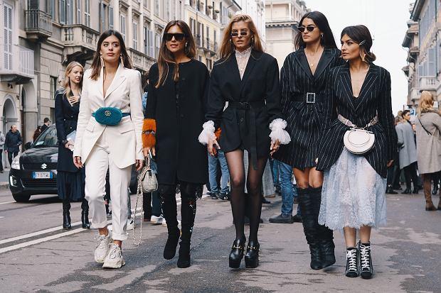 fashionistki