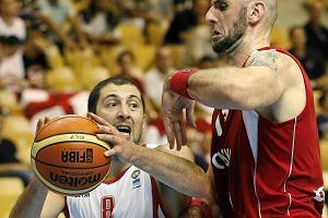 Eurobasket 2013. Szymon Szewczyk: Z Czechami muszą pokazać charakter