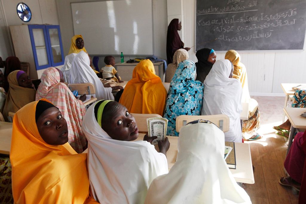 Boko Haram dokonało kolejnego porwania