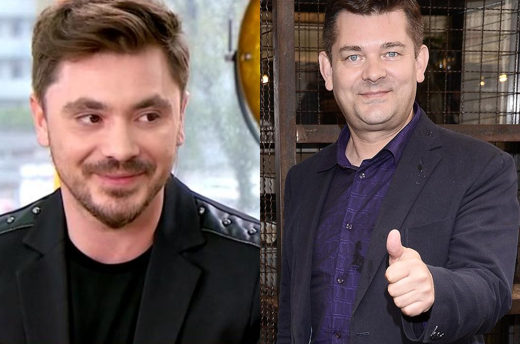 Daniel Martyniuk, Zenon Martyniuk