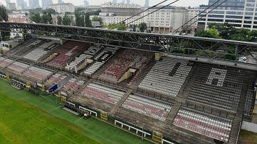 L'actuel stade de Bologne a été construit en 1928