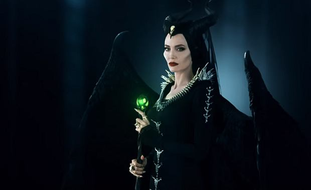 Maleficent: Mistress of Evil | Behind-the-Scenes Featurette with Angelina Jolie