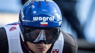 Polski skoczek bardzo szczerze: Nie zasługuję na wyjazd na mistrzostwa świata