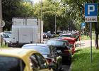 Parkowanie w Warszawie: czy i kiedy będzie więcej parkomatów? [MAPA]