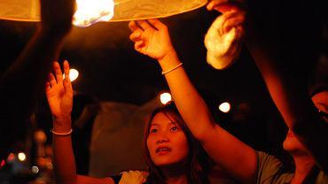 Sylwester 2013 Chiang Mai, Tajlandia / magic-world / Flickr.com