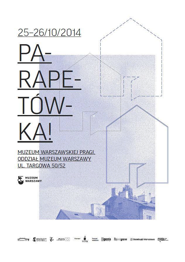 Parapetówka w Muzeum Warszawskiej Pragi