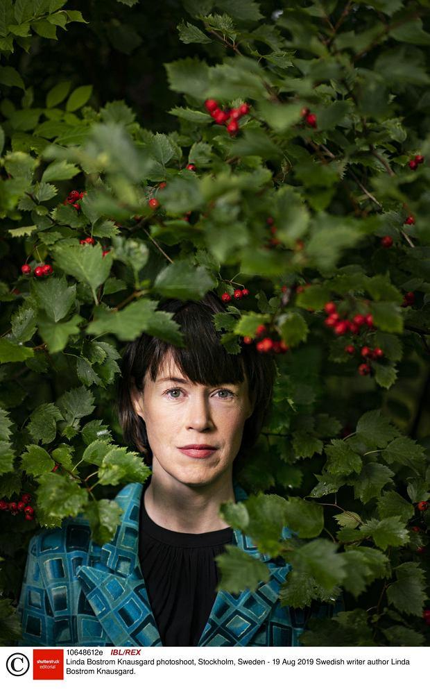 Linda Boström Knausgard: Moje dzieciństwo było dziwne, skomplikowane, nieprzyjemne. Ojca się bałam