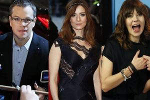 Matt Damon, Małgorzata Szumowska, Maja Ostaszewska