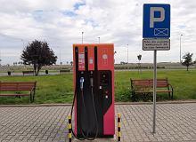 Nowe ładowarki samochodów elektrycznych przy autostradach. Gdzie powstaną?