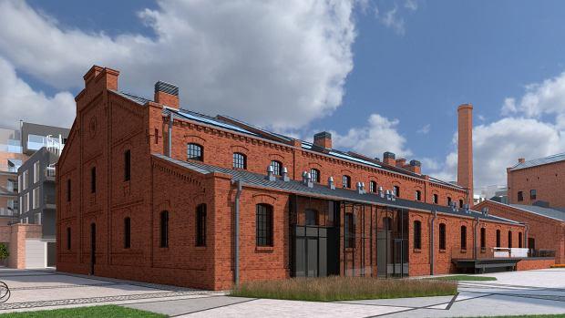Nowa siedziba Campus Warsaw zaplanowana na 2017 rok