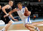 Polski Cukier pokazuje, jak gotuje jego koszykarz