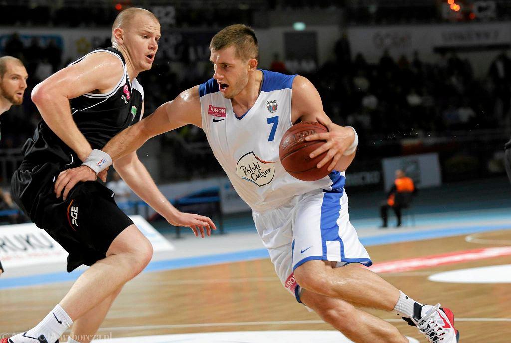 Damian Kulig i Krzysztof Sulima