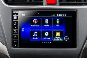 Honda Connect | System multimedialny dla Europy