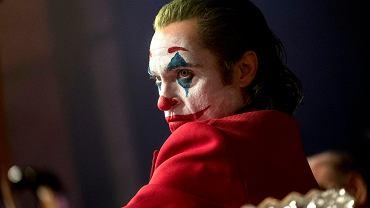 Kadr z filmu 'Joker'