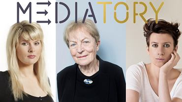 Mediatory 2018