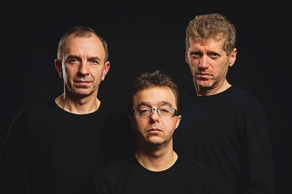 AMC Trio wystąpi na XXVII Wielkiej Gali Jazzowej 'Grand Prix Melomani' w Łodzi