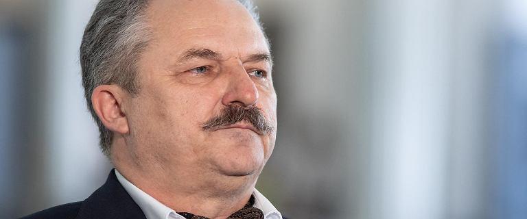 Powstanie partia Federacja dla Rzeczypospolitej. Na jej czele były poseł Kukiz'15
